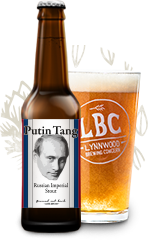 Putin Tang Russian Imperial Stout